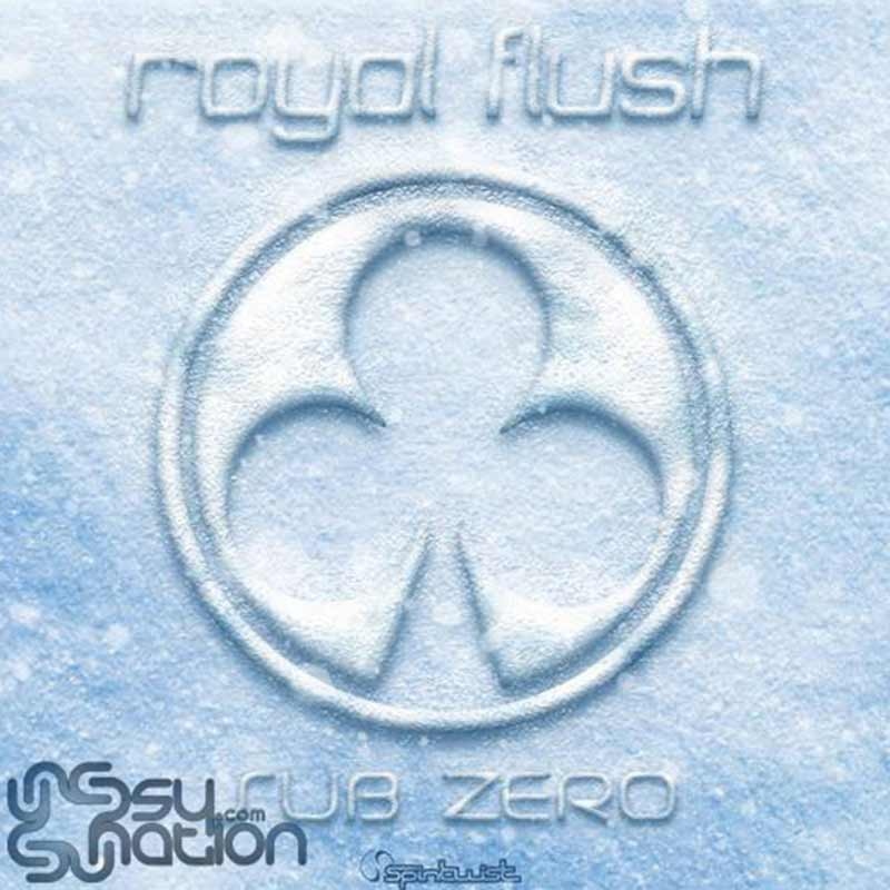 Royal Flush - Sub Zero