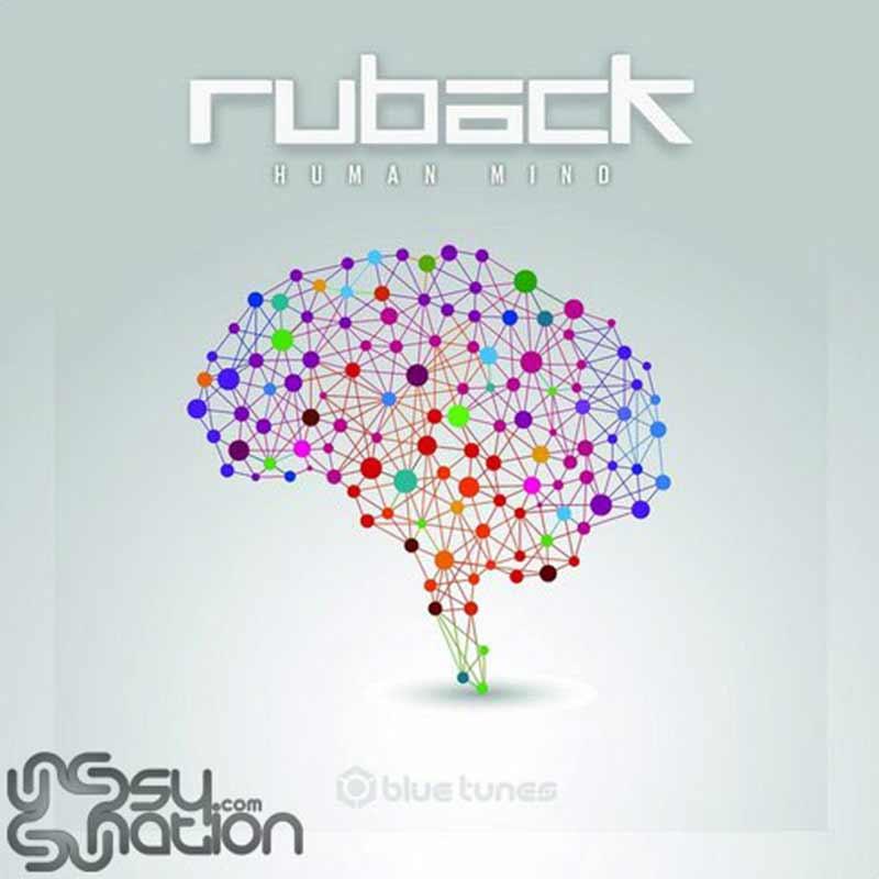 Ruback - Human Mind