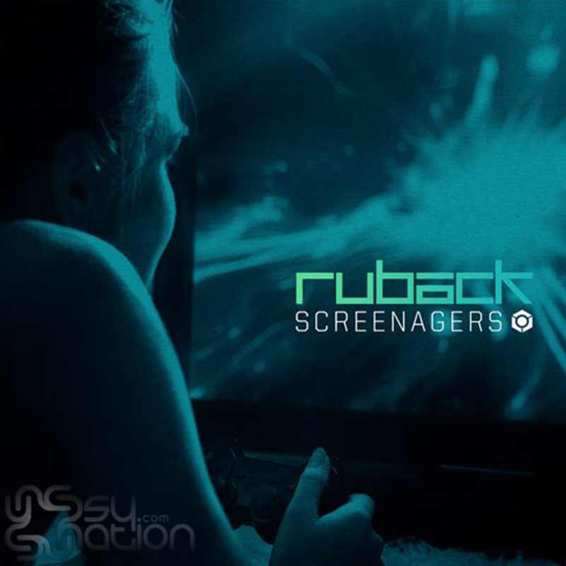 Ruback - Screenagers