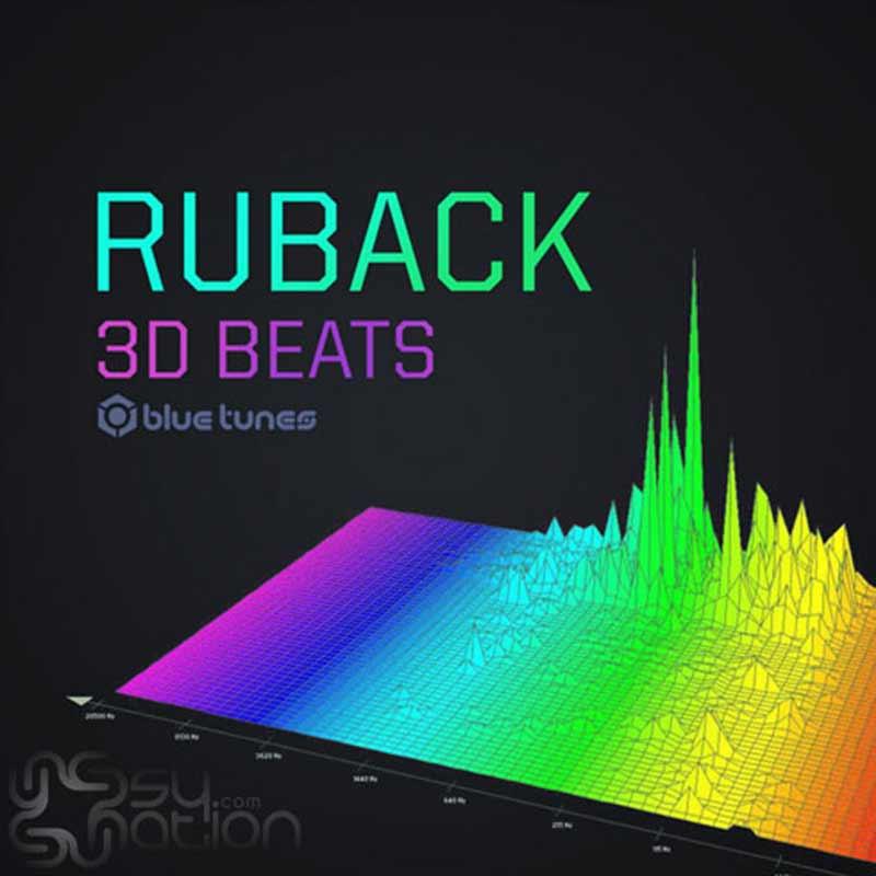 Ruback - 3D Beats