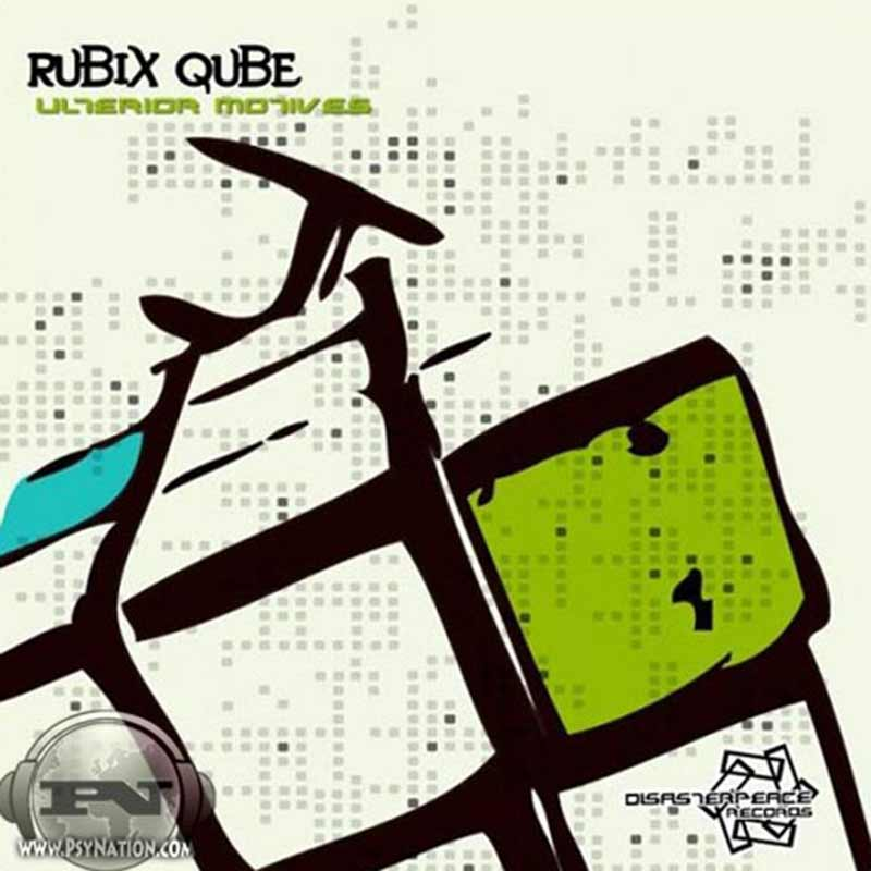 Rubix Qube - Ulterior Motives