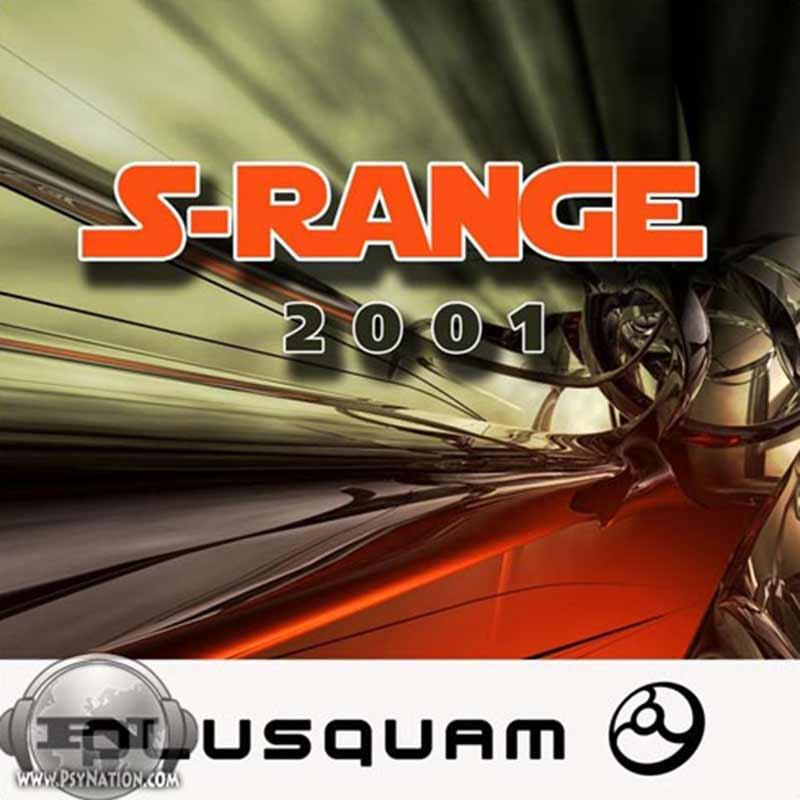 S-Range - 2001 (Remastered)