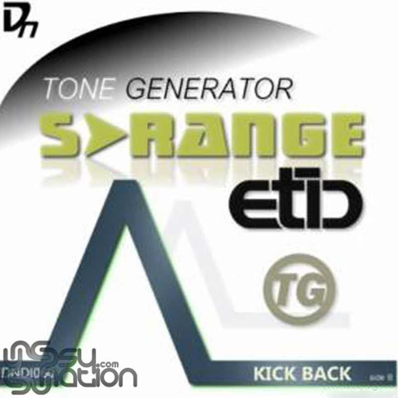 S-Range & Etic - Tone Generator