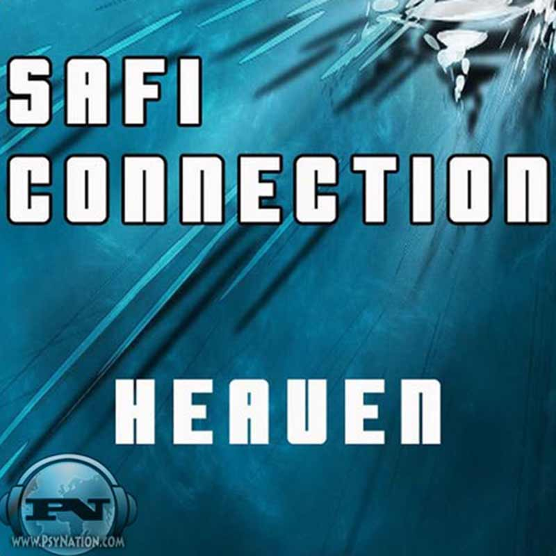 Safi Connection - Heaven