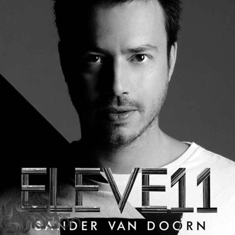 Sander Van Doorn - Eleve11