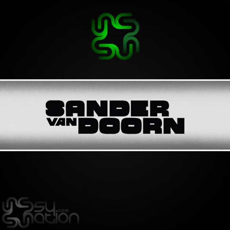 Sander Van Doorn - Identity (Set)