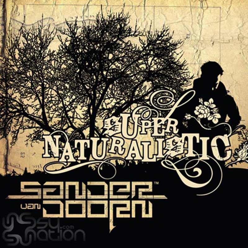 Sander Van Doorn - Supernaturalistic