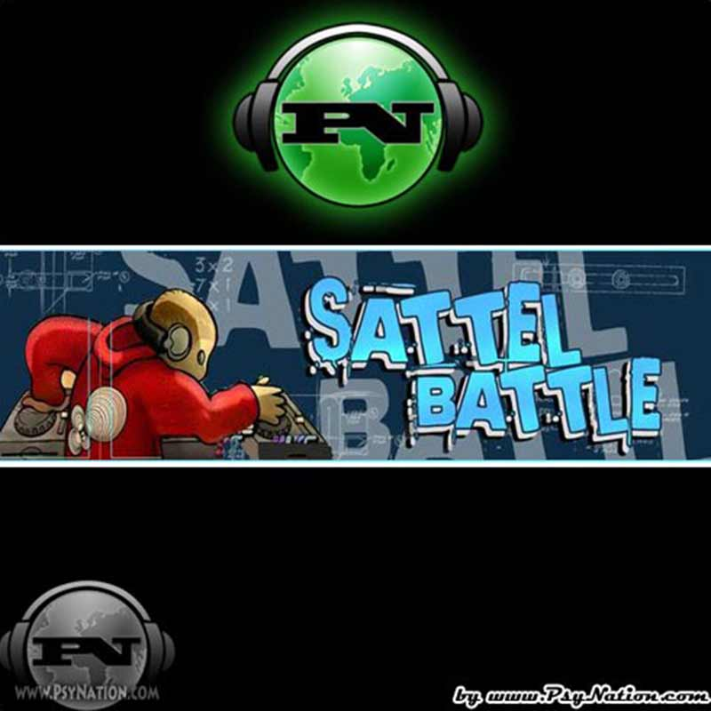 Sattel Battle - Live 2009 (Set)