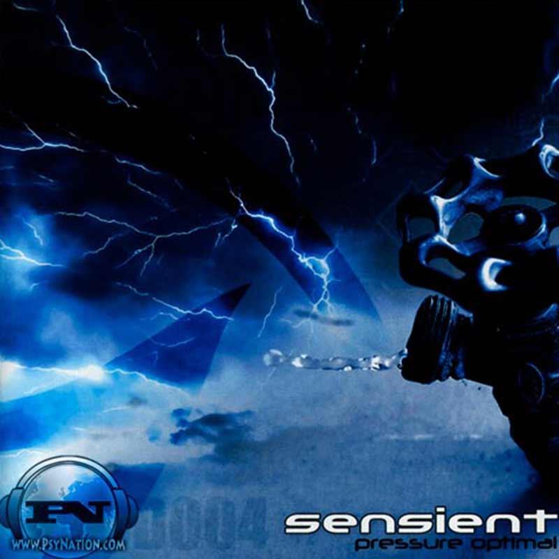 Sensient - Pressure Optimal