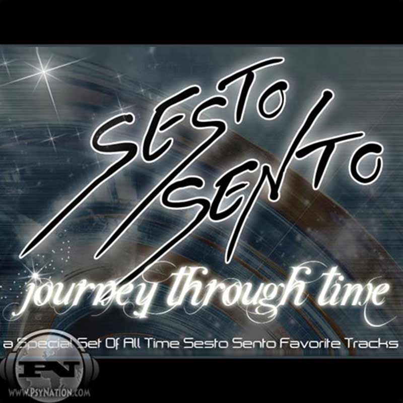 Sesto Sento - Journey Through Time (Set)