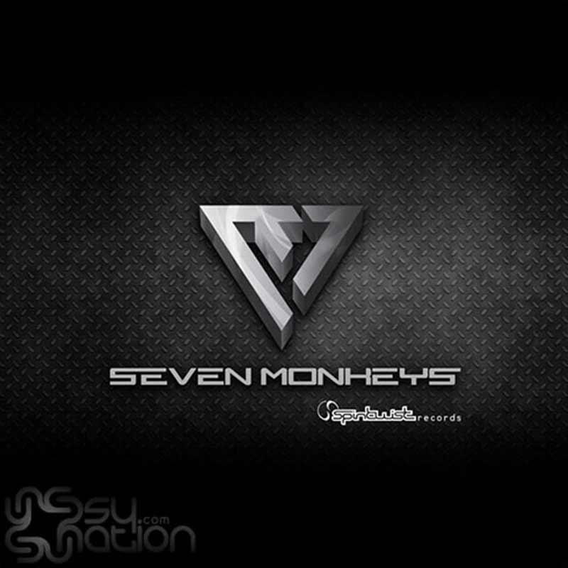 Seven Monkeys - Seven Monkeys