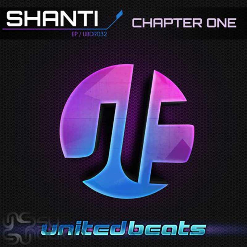 Shanti - Chapter One