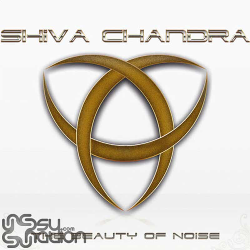 Shiva Chandra - The Beauty Of Noise
