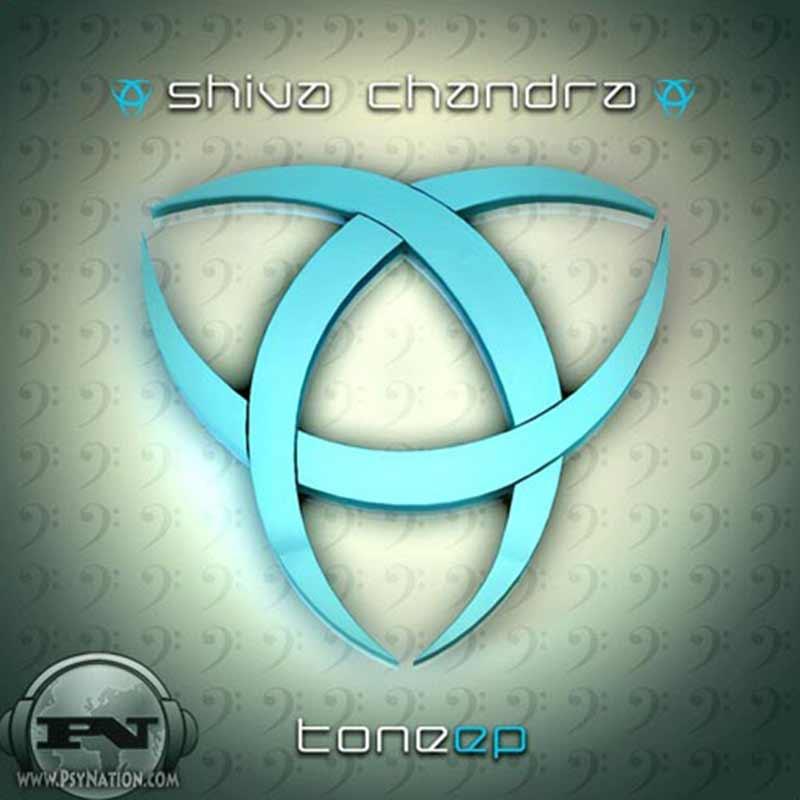 Shiva Chandra - Tone EP