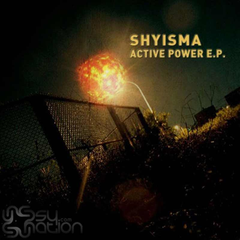 Shyisma - Active Power