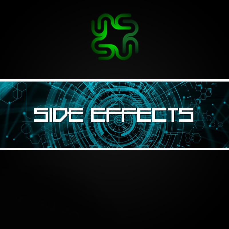 Side Effects - Live 2015 (Set)