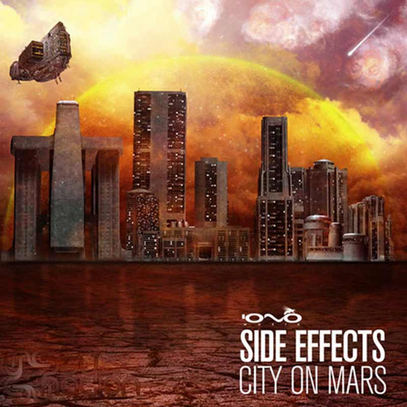 Side Effects - City On Mars