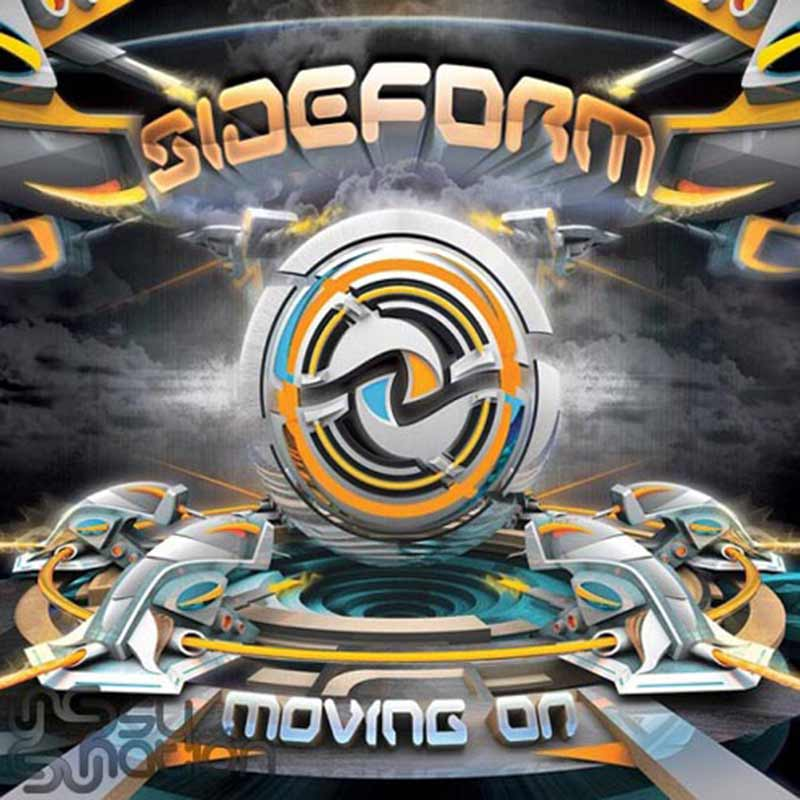 Sideform - Moving On