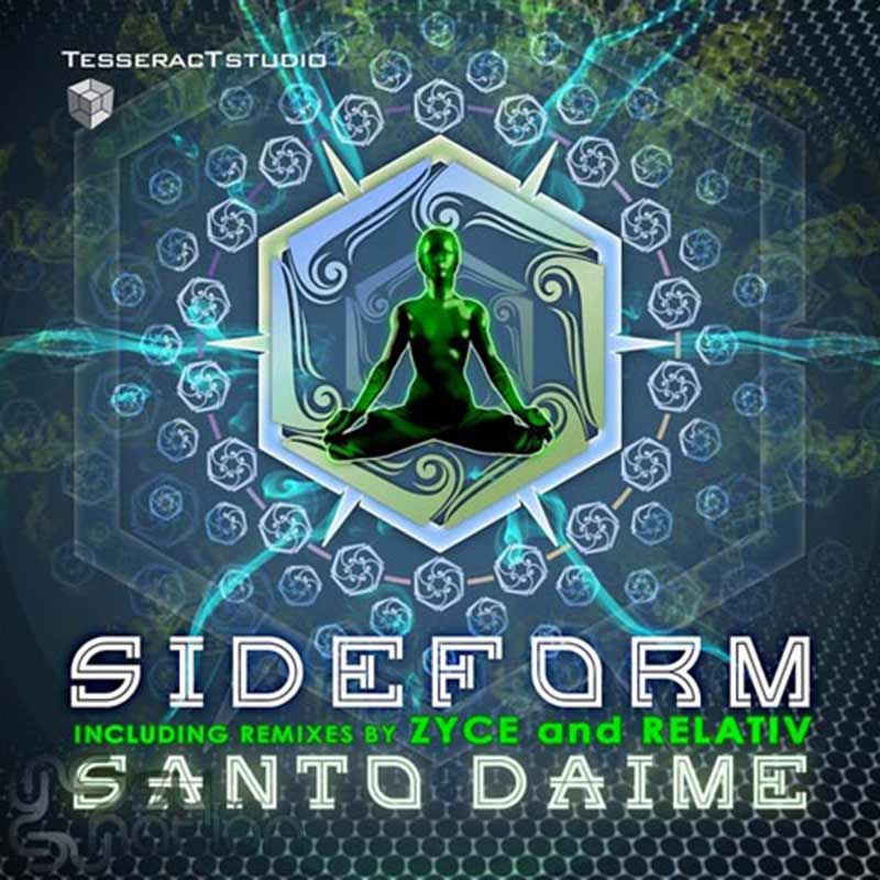 Sideform - Santo Daime