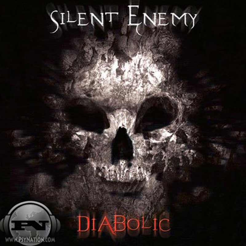 Silent Enemy - Diabolic