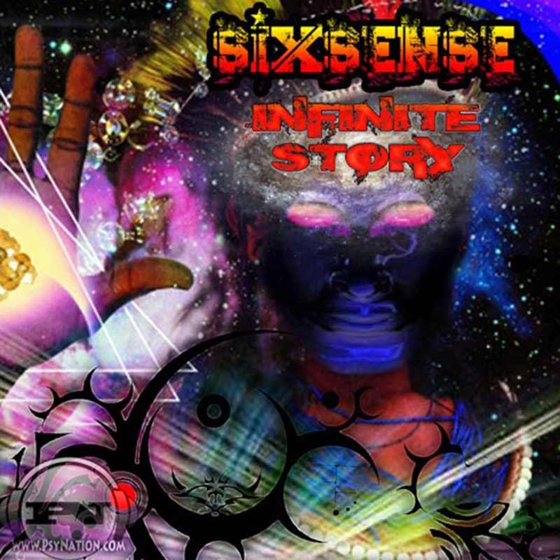 Sixsense - Infinite Story