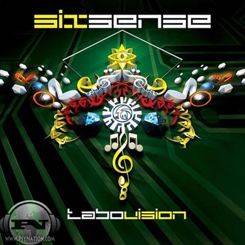 Sixsense - Tabo Vision