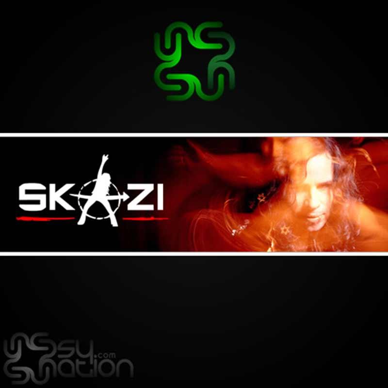 Skazi - Zoom In The Mix (Set)