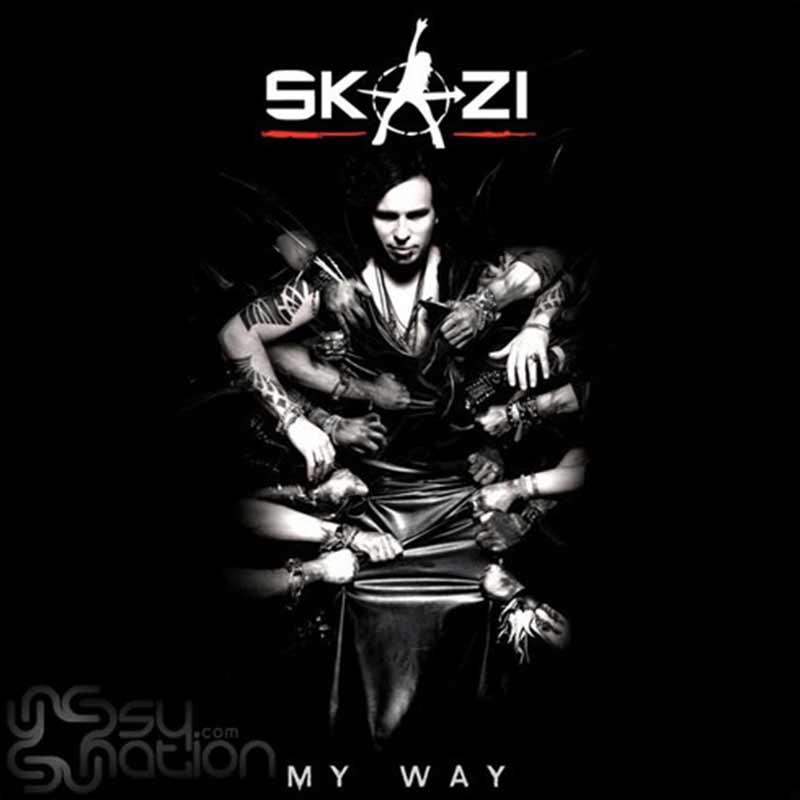 Skazi - My Way
