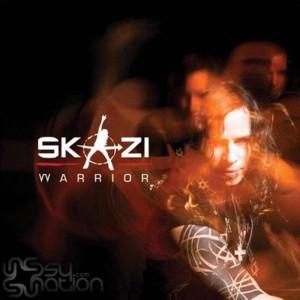 DJ BAIXAR CD SKAZI