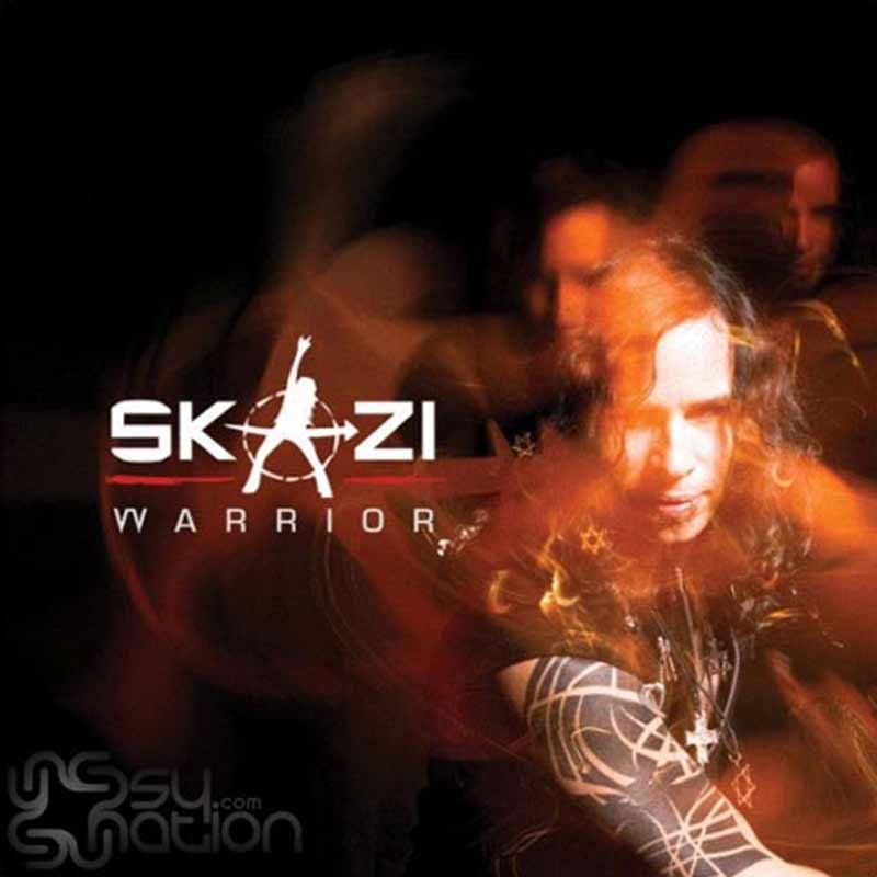 Skazi - Warrior