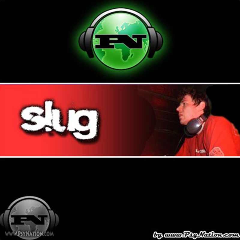Slug - Live 2009 (Set)