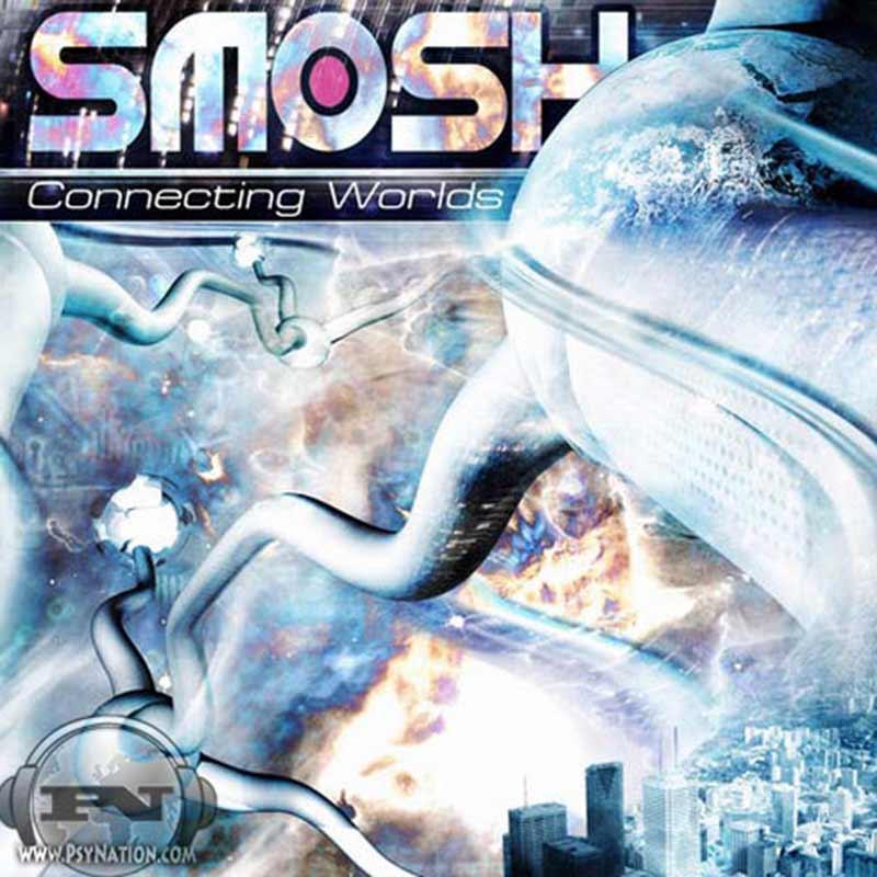 Smosh - Connecting Worlds