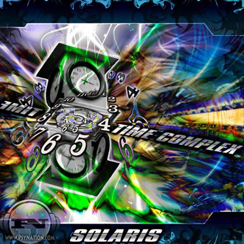 Solaris - Time Complex