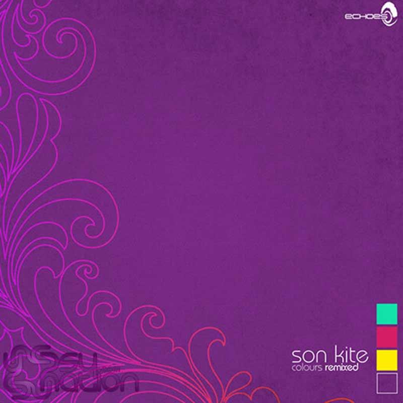 Son Kite - Colours Remixed