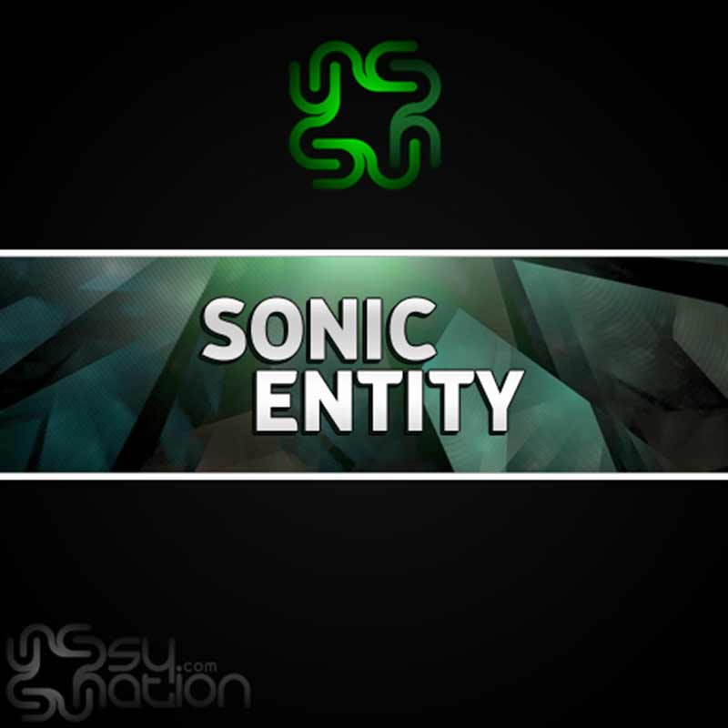 Sonic Entity - Autumn 2014 (Set)