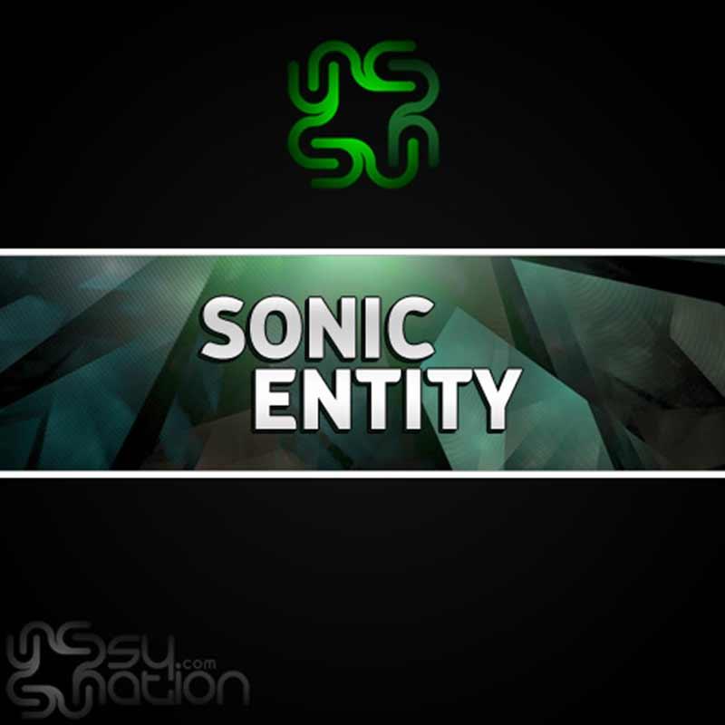 Sonic Entity - Autumn 2014 (Set)