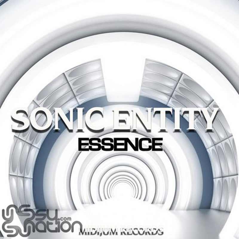 Sonic Entity - Essence