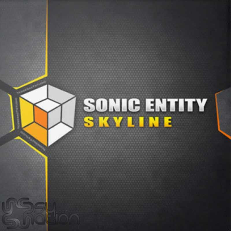Sonic Entity – Skyline