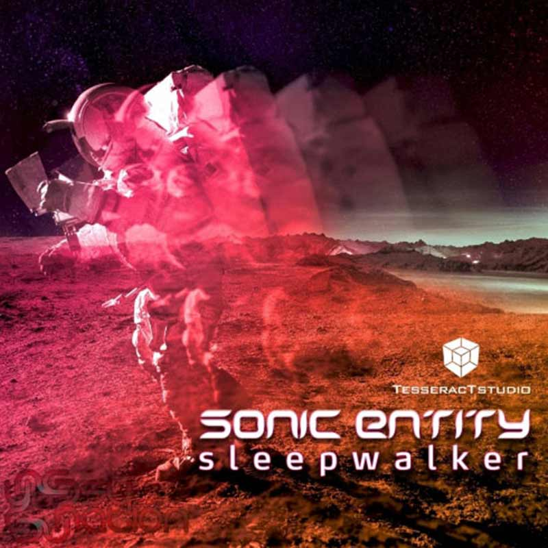 Sonic Entity - Sleepwalker