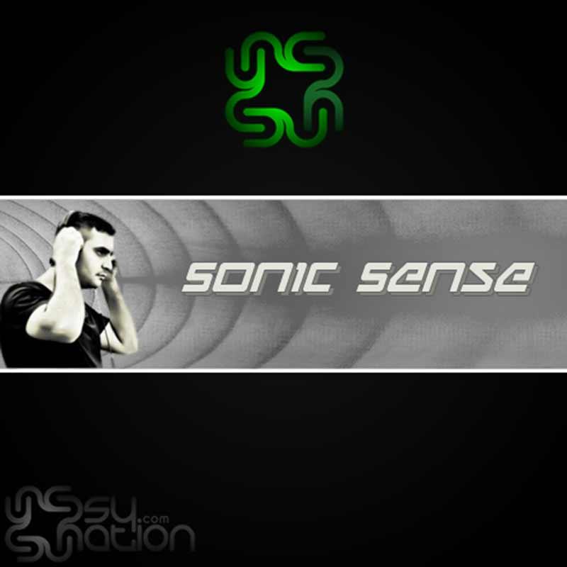 Sonic Sense – September 2012 (Set)