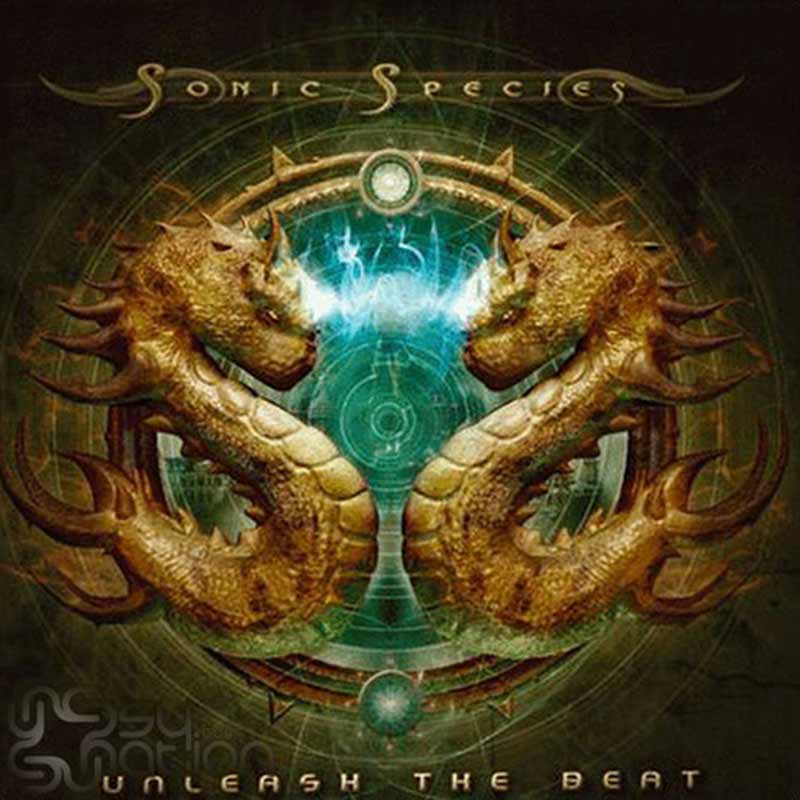Sonic Species - Unleash The Beat