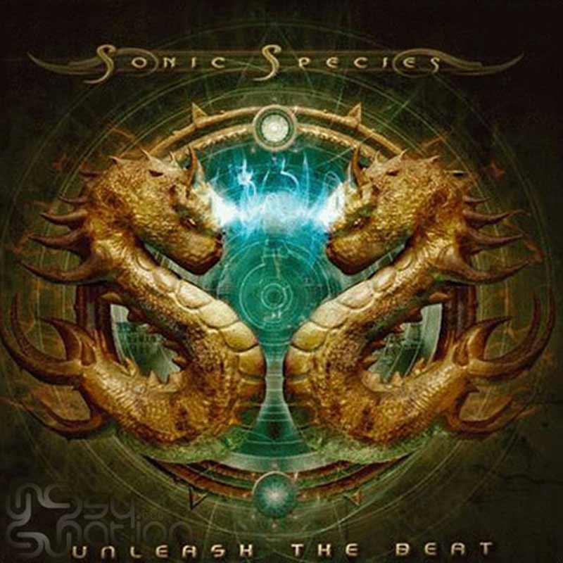 Sonic Species - Unleash The Beat