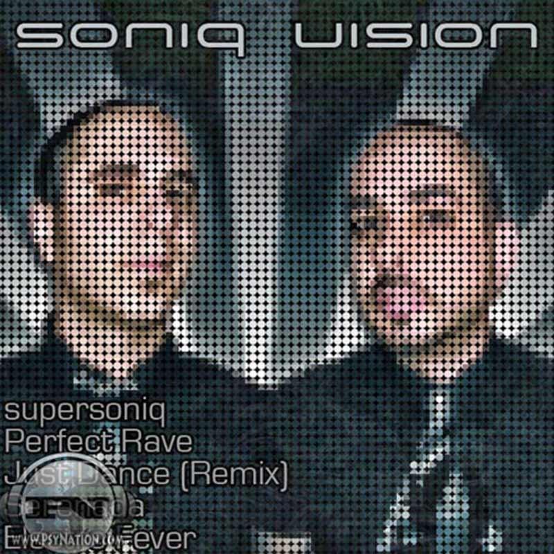 Soniq Vision - Promo