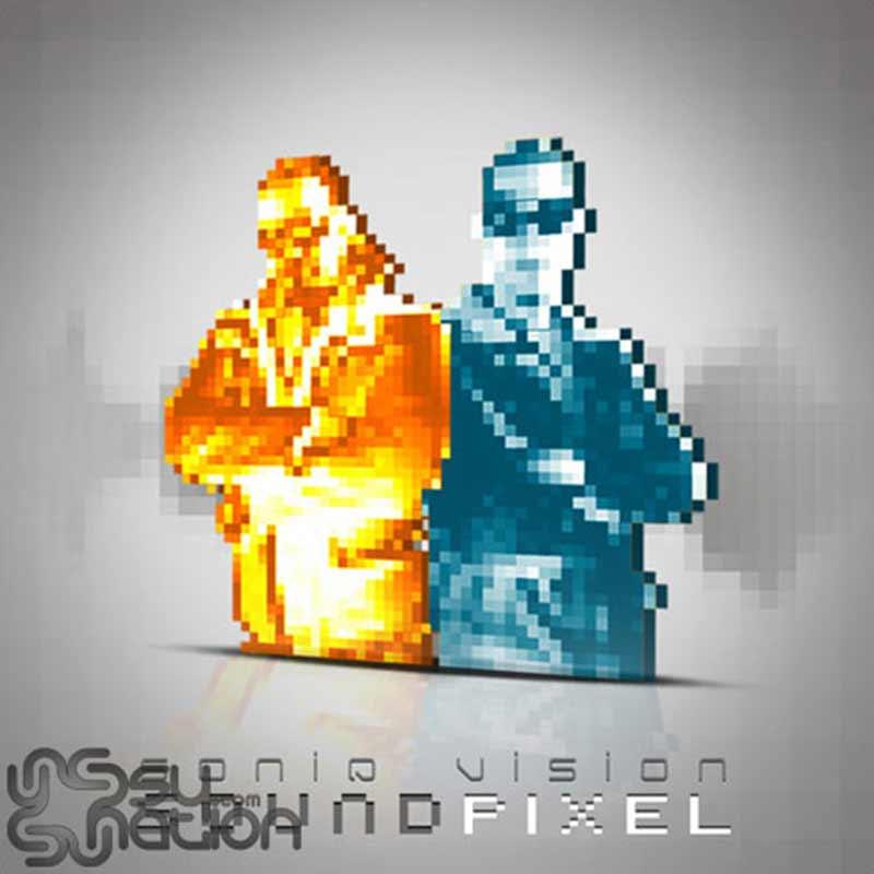 Soniq Vision - SoundPixel