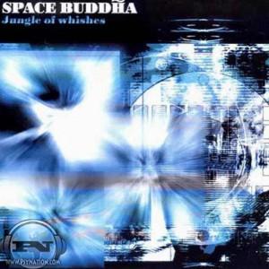 space_buddha_jungle_of_wishes