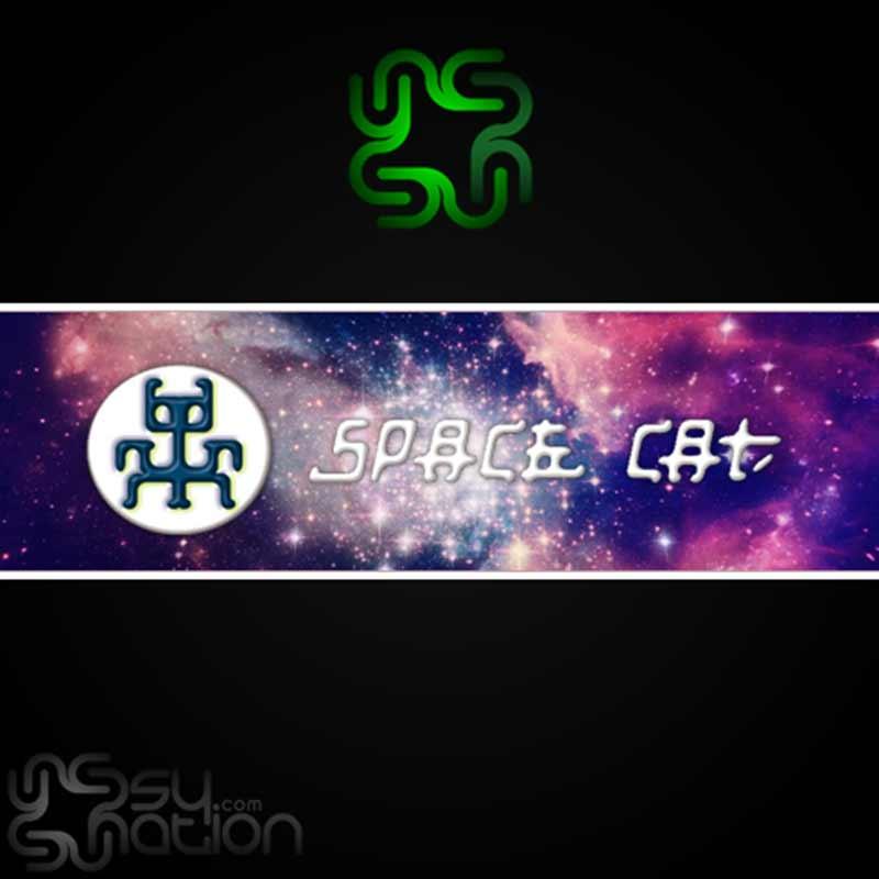 Space Cat - Live At Ozora Festival 2013 (Set)