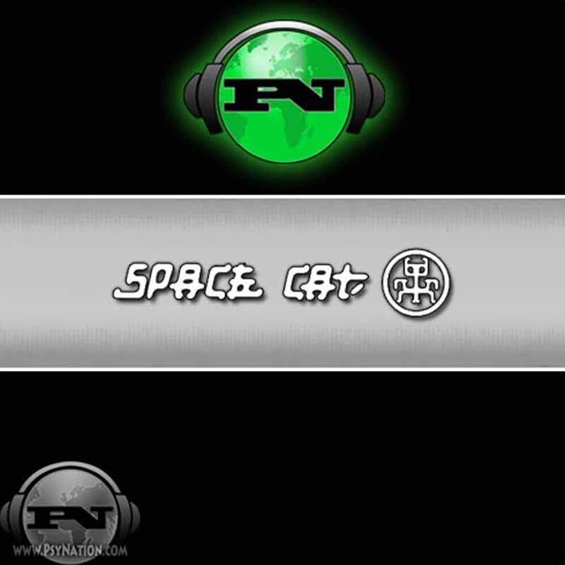 Space Cat – Remixes