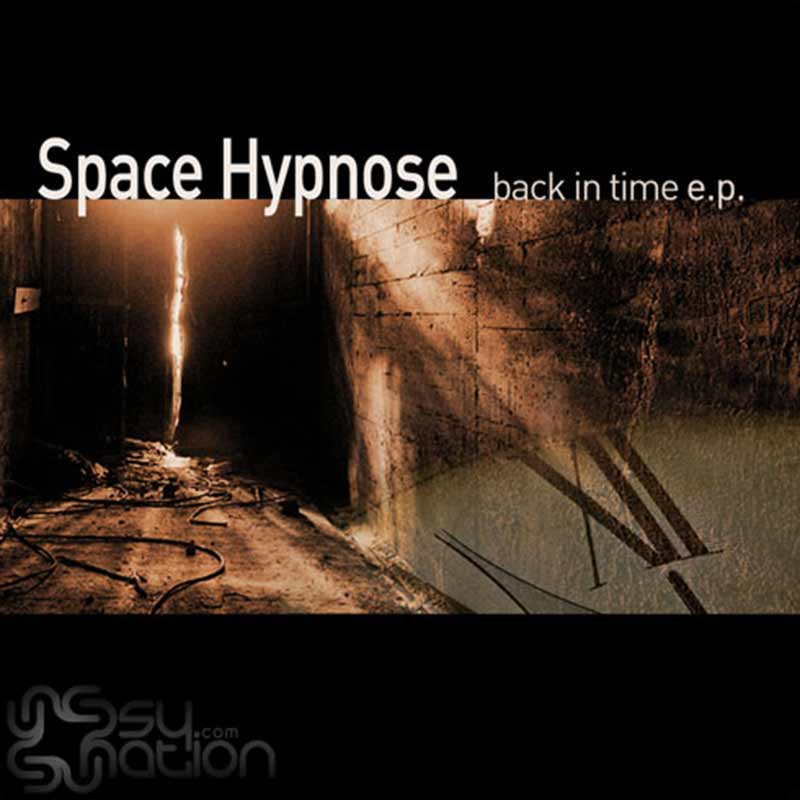 Space Hypnose - Back In Time EP