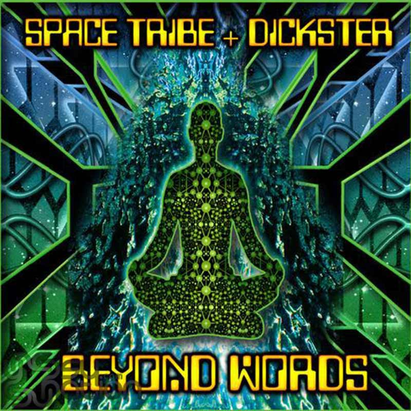 Space Tribe Vs. Dickster - Beyond Words