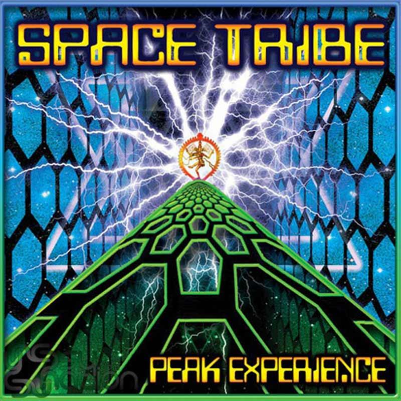 Space Tribe - Peak Experience